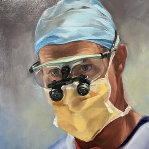 Dr Michael Biggs