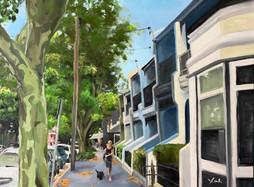 Queen Street Wollahra