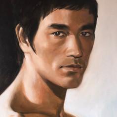 Bruce Lee's Instagram