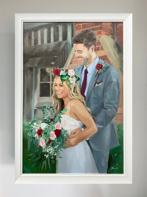 wedding painting framed.jpg