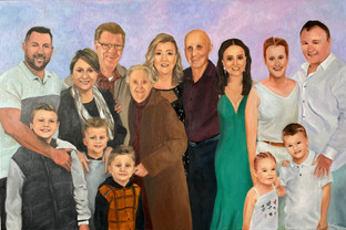 Kates Family Portrait