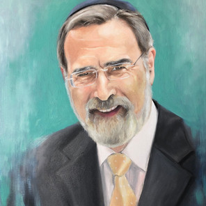 Rabbi Jonathon Sacks