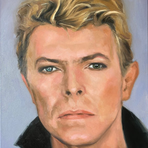 David Bowie SOLD