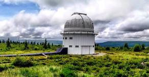 Экскурсия в Саянскую обсерваторию ИСЗФ