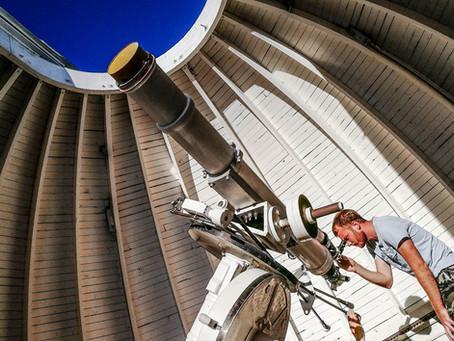 Возобновлены экскурсии в обсерваторию в Листвянке