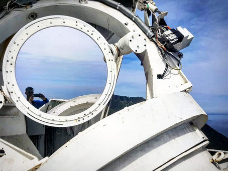 Байкальская астрофизическая обсерватория ИСЗФ представит инсталляцию для экскурсий