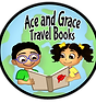 Ace and Grace Tavel Books Logo