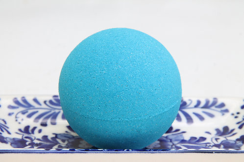 Bath Bomb, Bath Fizzie, Color Bath Bombs, Blue Lagoon, Gifts for Her, Teachers G