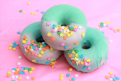 Donut Soap, Soap, Bubble Bars, Gifts For Her, Christmas Gifts, Party Favors
