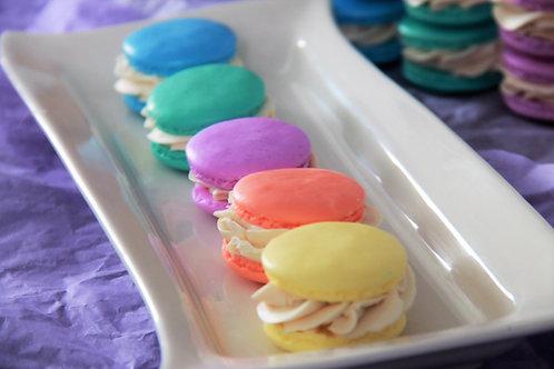 Macaron Soap, Handmade Soap, Gift Set