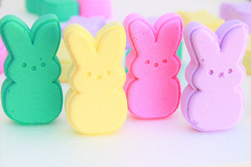 Peeps, Bath Bombs, Bunnies, Easter Gift Sets, Kids Gifts, Birthday Gifts, Easter