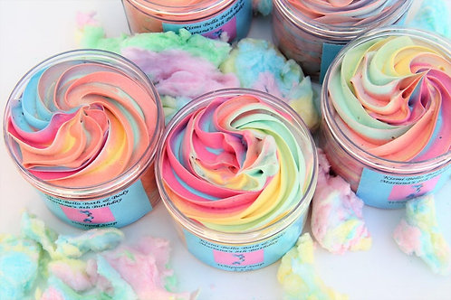Mermaid Whipped Soap RRP $10 WS $5