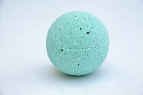 Bath Bomb,Spa Gift, Gifts for Her, Eucalyptus and Lavender Mint