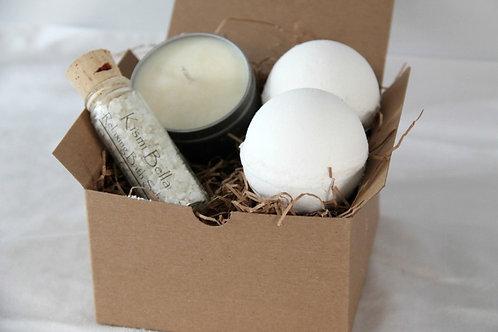 Spa Party Gift Set,Bath Bomb Spa, Relax Gift Set, Christmas/birthday gift