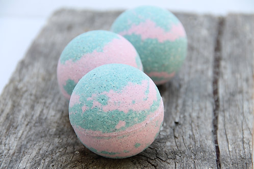 Bath Bomb, Bubble Bar,Mermaid Glitter, Spa Gift, Gifts for Her