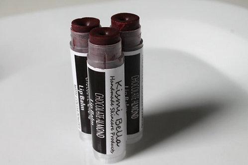 Chocolate Almond Tint Lip Balm