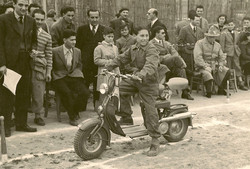 1951 First race ona model C.jpg