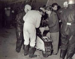 Snetterton 1969