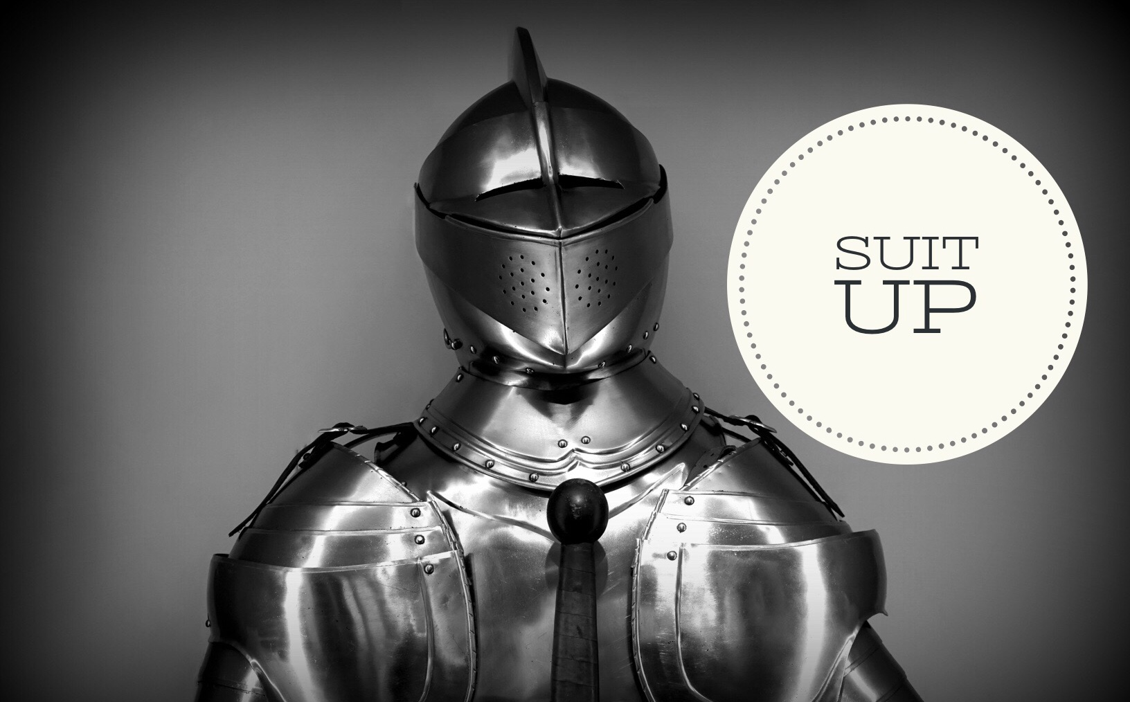 The Breastplate of Righteousness (Pt  2)