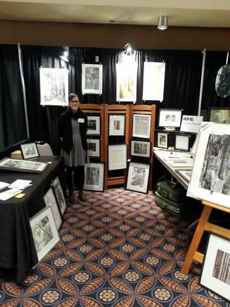 Wintergreen Craft & Art Sale