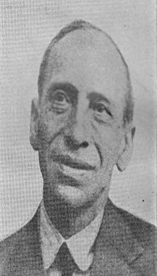 Mordechai Gebirtig