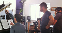 Amit Weiner interview to RAI TV Italy