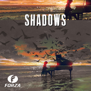 Shadows - Album Cover