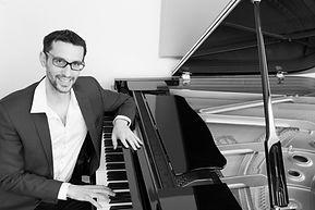 Amit Weiner Composer & Pianist