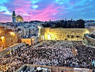 שירי ירושלים בזמר העברי, 1967-2017