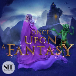 Once Upon A Fantasy