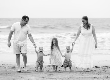 Why Family Photography is Important to Invest In
