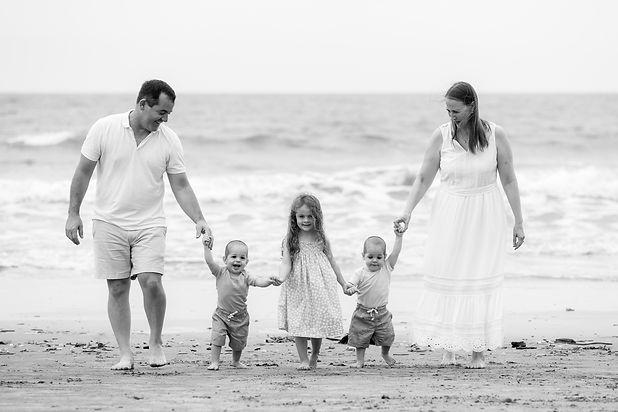 Family photography Charleston SC