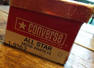 ★Converse