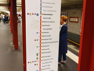 Berlinの想ひ出 7