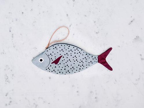 Bolsa de Mão Atum