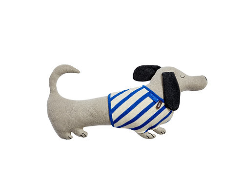 Slinki, o cão