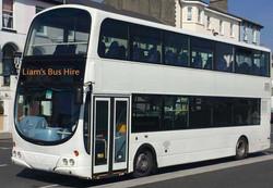 liams bus hire