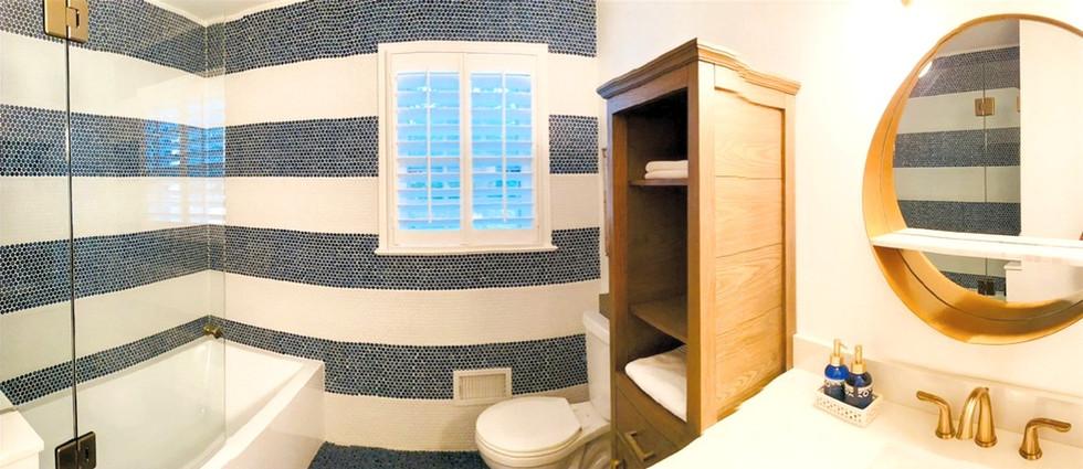 Fun Bathroom Design