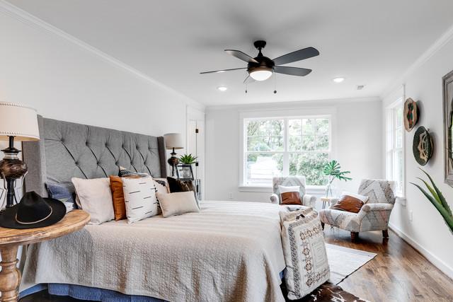 Owner's Suite Design