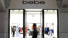 Bebe is planning to close its stores and shift its focus to become an online-only brand