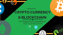 Crypto Currency Workshop