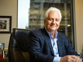 MARTIN BANDIER CALLS FOR SONGWRITER CREDITS ON STREAMING SERVICES