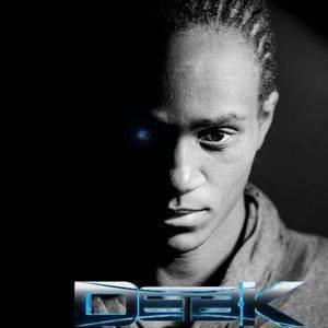 DJ DEBK