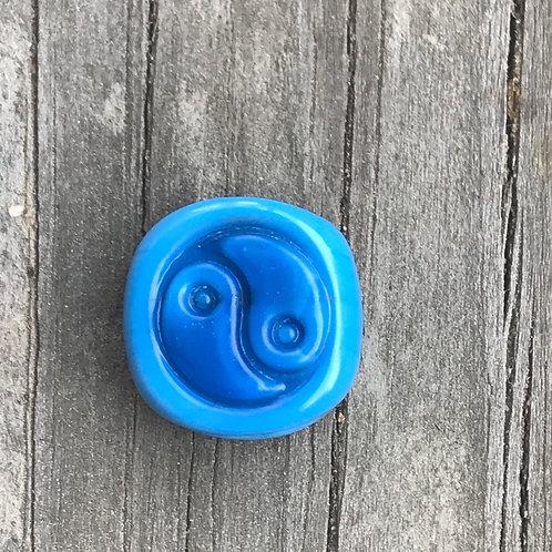 Yin yang beads