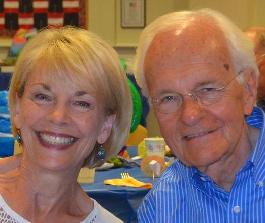 Carole and Rich Halmekangas