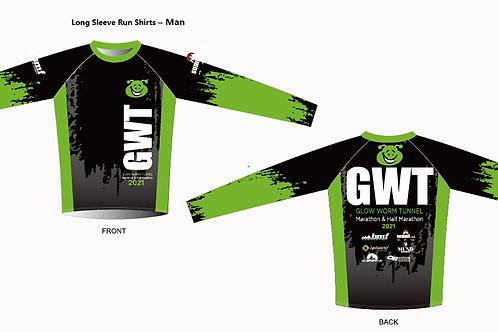 Male L/S Shirt GWTM 2021