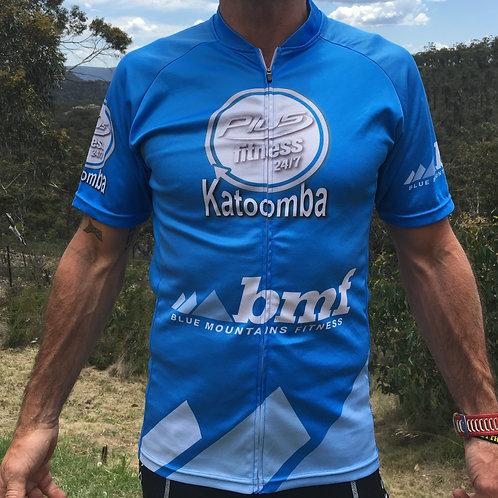 Men's BMF Cycling Shirt