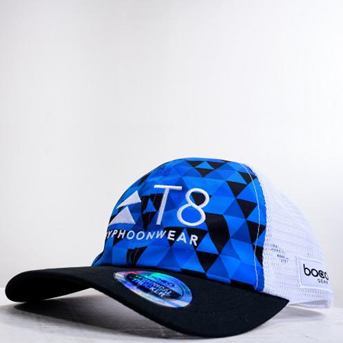 T8 Cap