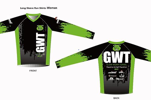 Female L/S Shirt GWTM 2021