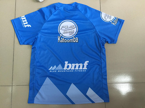 Men's BMF T Shirt